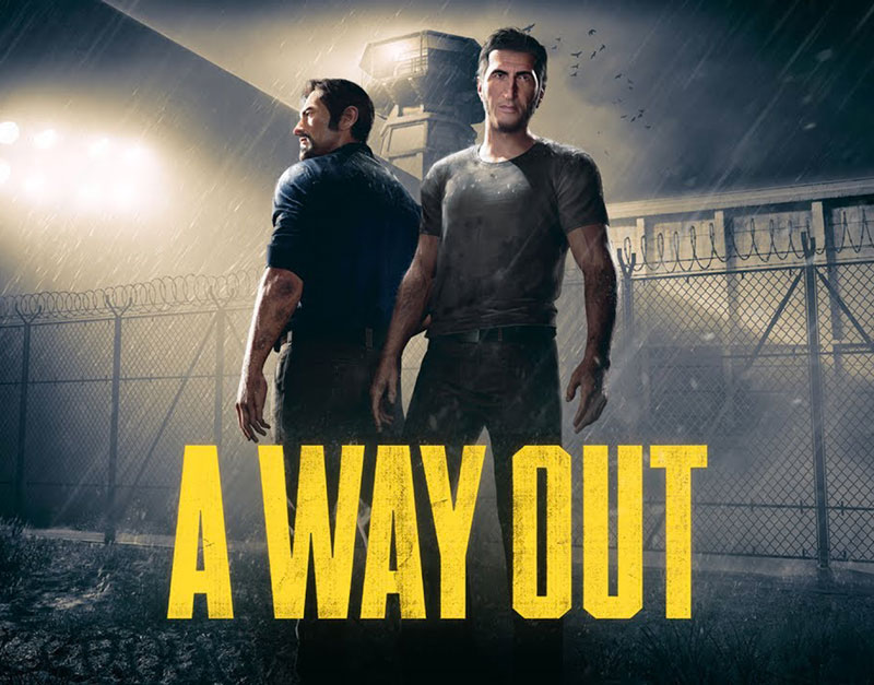 A Way Out (Xbox One), Sensation Games, sensationgames.com