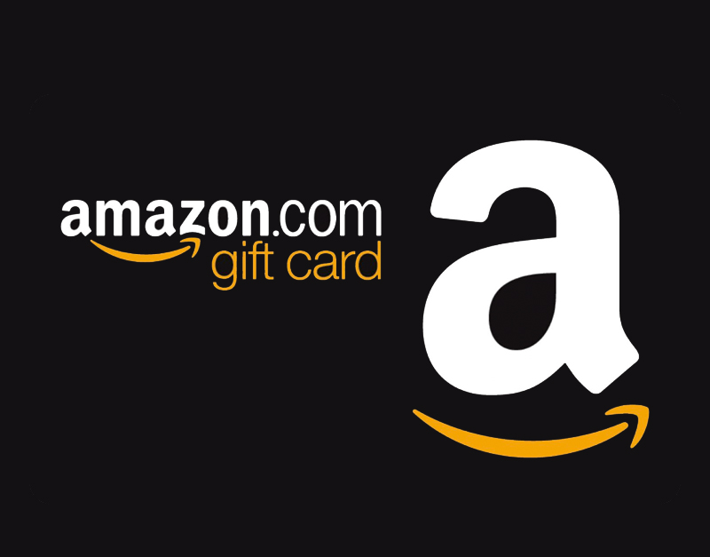 Amazon Gift Card, Sensation Games, sensationgames.com