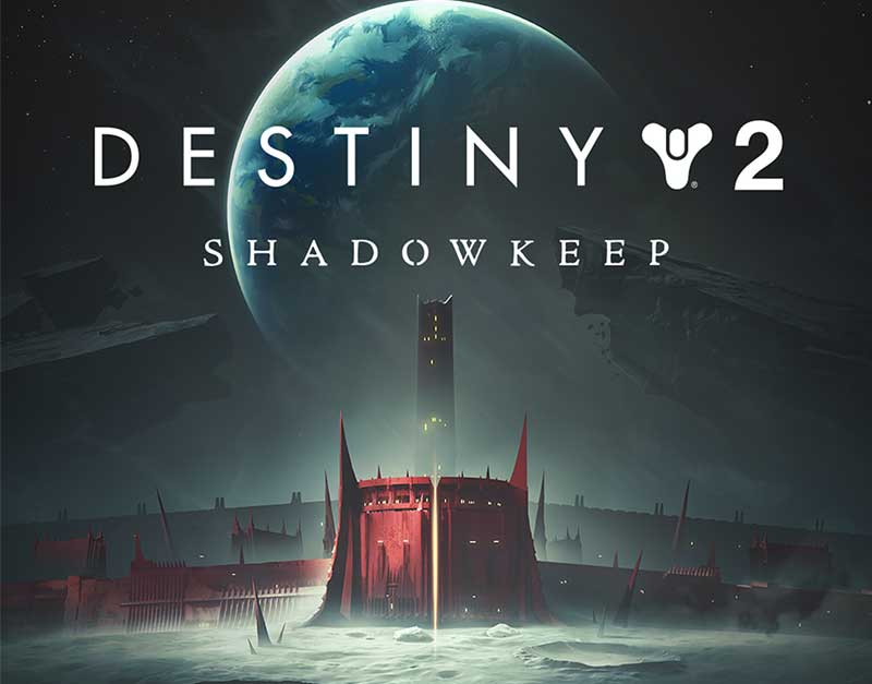 Destiny 2: Shadowkeep (Xbox One), Sensation Games, sensationgames.com