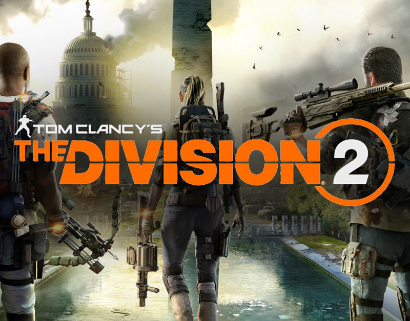 Tom Clancy's The Division 2 (Xbox One EU), Sensation Games, sensationgames.com