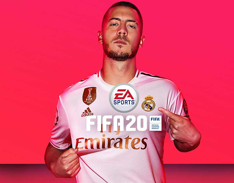 FIFA 20 (Xbox One), Sensation Games, sensationgames.com