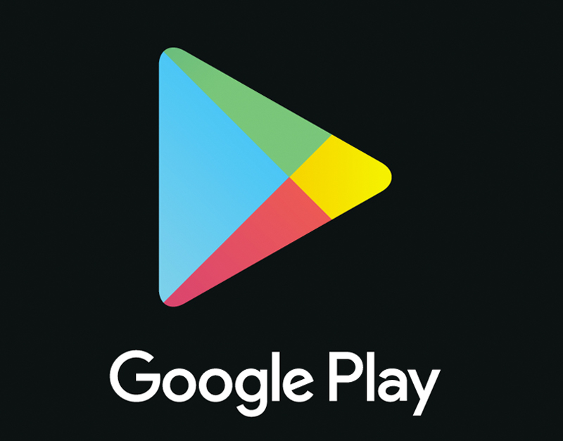 Google Play Gift Card, Sensation Games, sensationgames.com