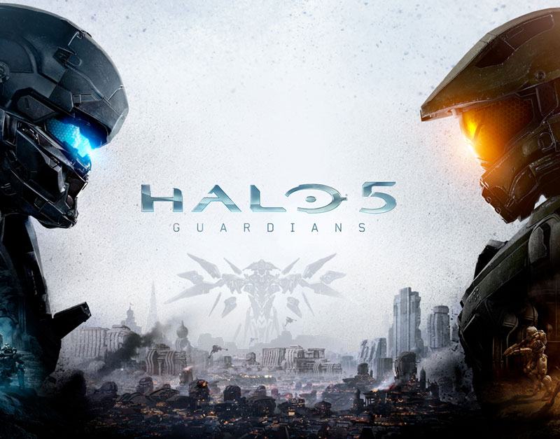 Halo 5: Guardians (Xbox One), Sensation Games, sensationgames.com