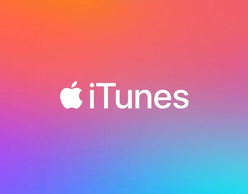 iTunes Gift Card, Sensation Games, sensationgames.com