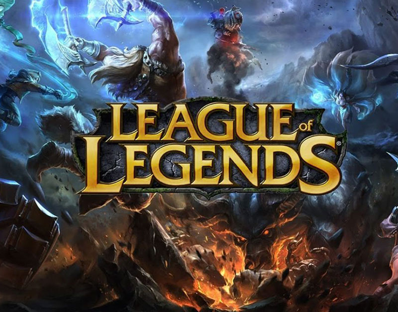League of Legends Riot Points, Sensation Games, sensationgames.com