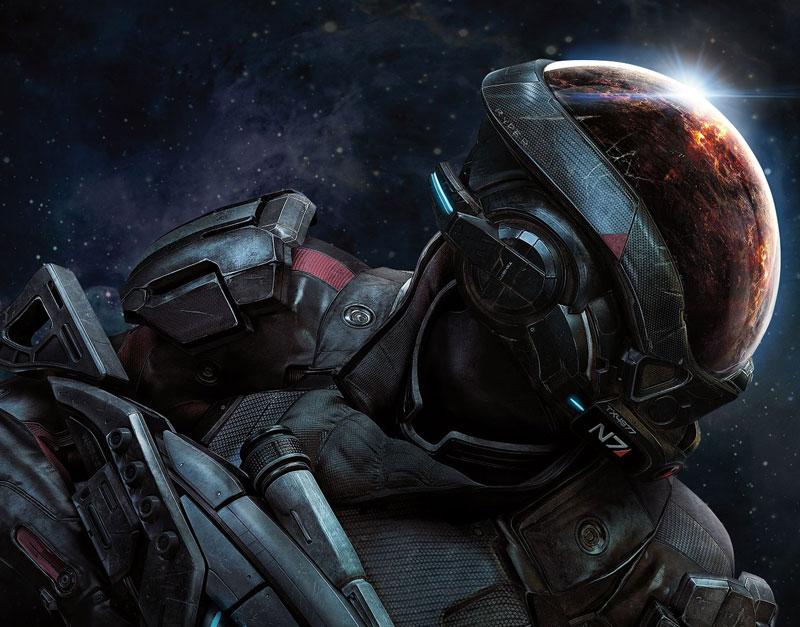 Mass Effect Andromeda - Standard Recruit Edition (Xbox One), Sensation Games, sensationgames.com