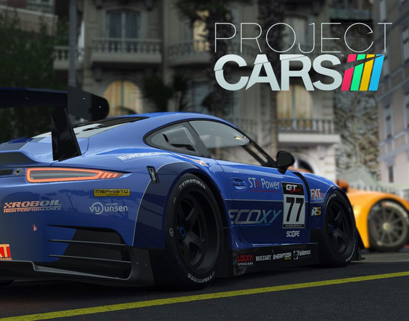 Project CARS - Game of the Year Edition (Xbox One), Sensation Games, sensationgames.com