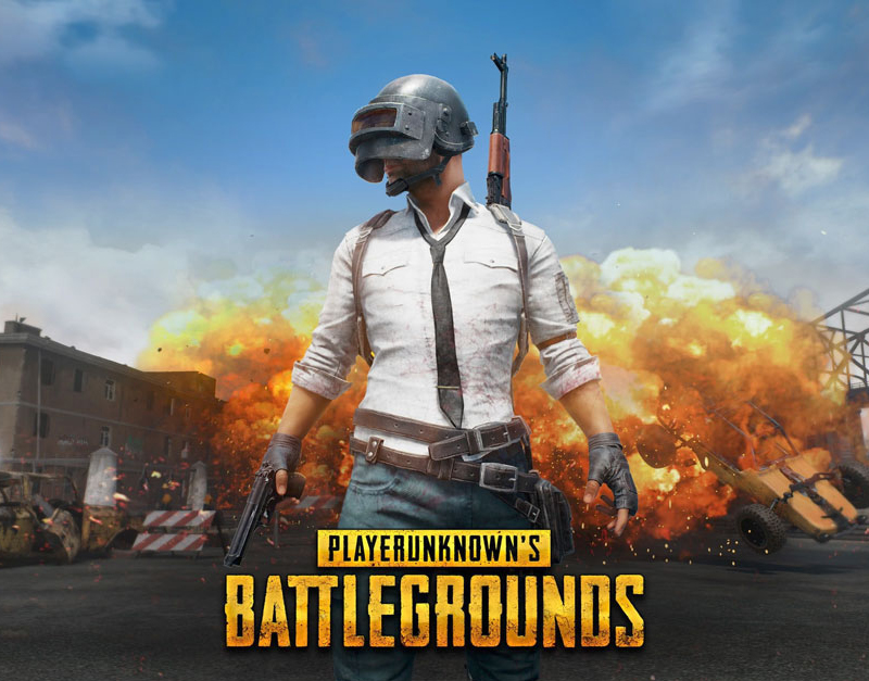 PUBG Gift Card, Sensation Games, sensationgames.com