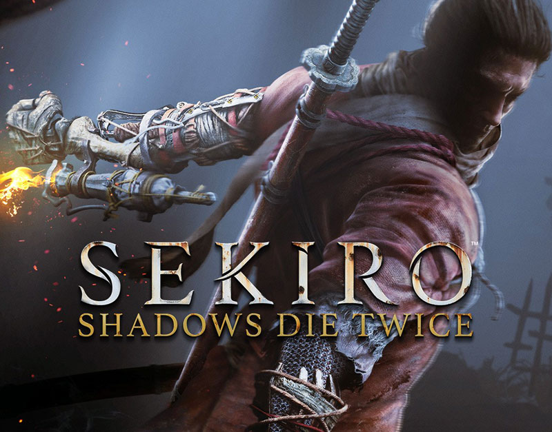 Sekiro™: Shadows Die Twice (Xbox One EU), Sensation Games, sensationgames.com