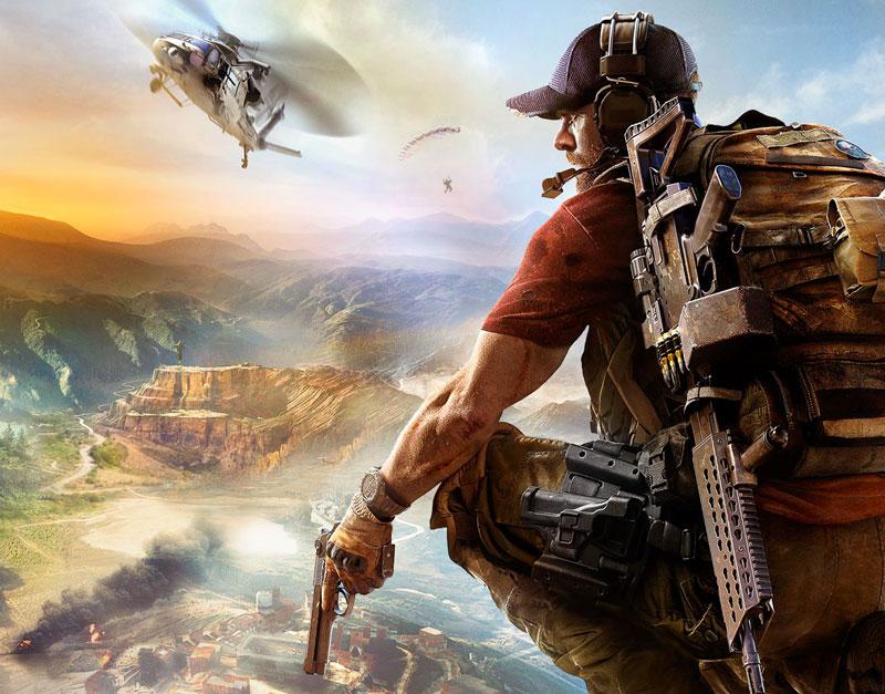 Tom Clancy's Ghost Recon Wildlands - Deluxe Edition (Xbox One), Sensation Games, sensationgames.com