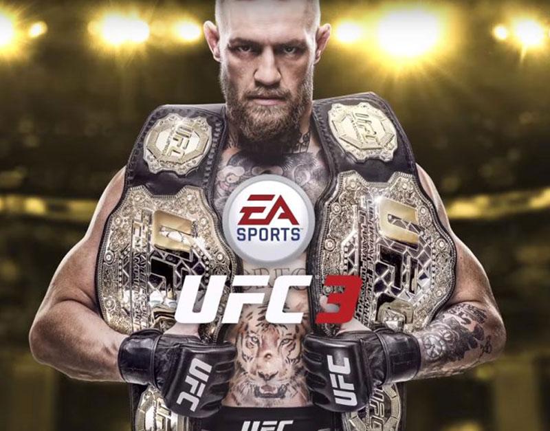 UFC 3 - Deluxe Edition (Xbox One), Sensation Games, sensationgames.com