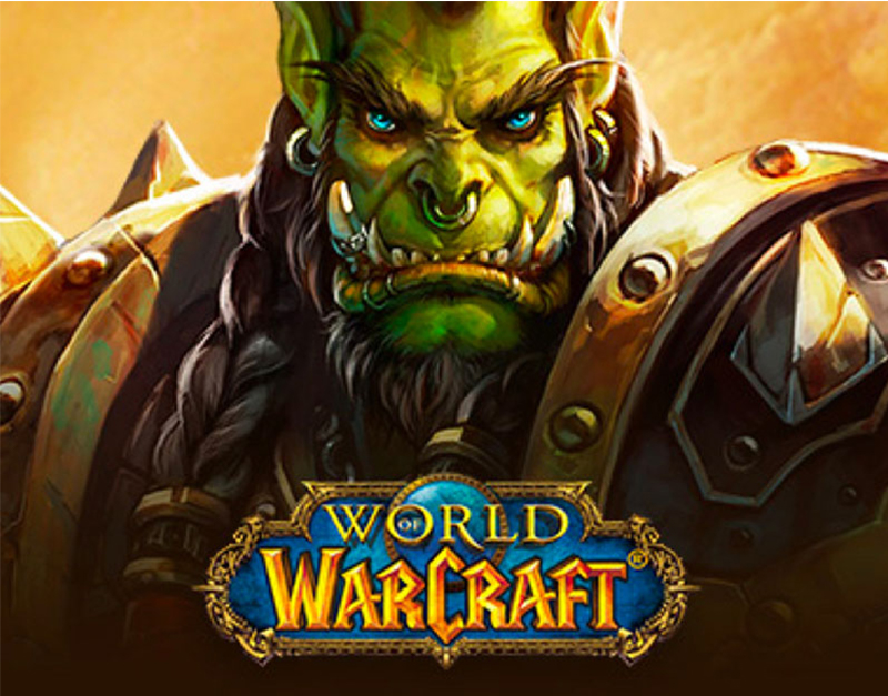 World of Warcraft, Sensation Games, sensationgames.com